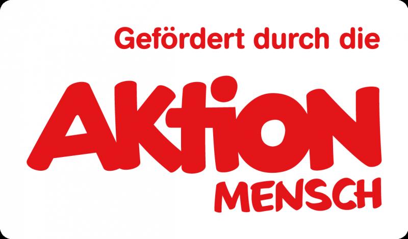 Sponsor Aktion Mensch